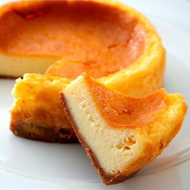 NY・チーズケーキ2