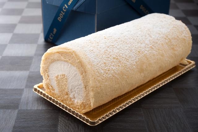和三盆ロールケーキ 18cm